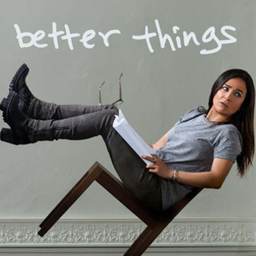 Better Things soundtrack