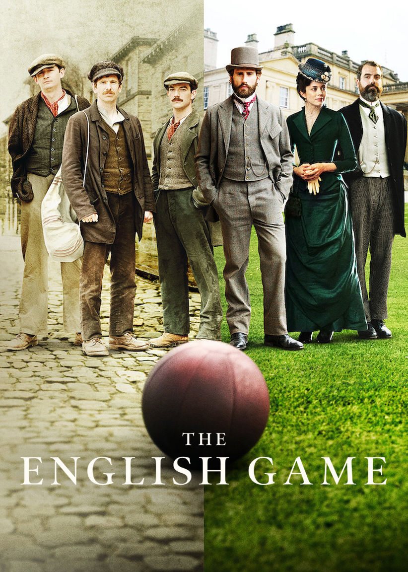 The English Game TV show