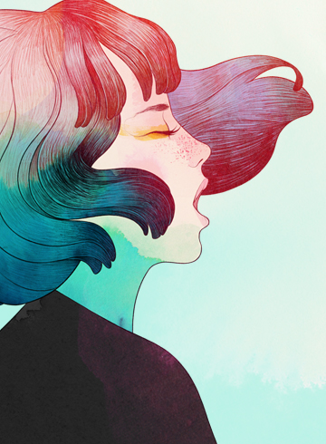 Gris video game