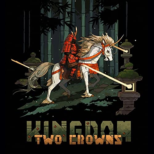 Kingdom: Two Crowns video game