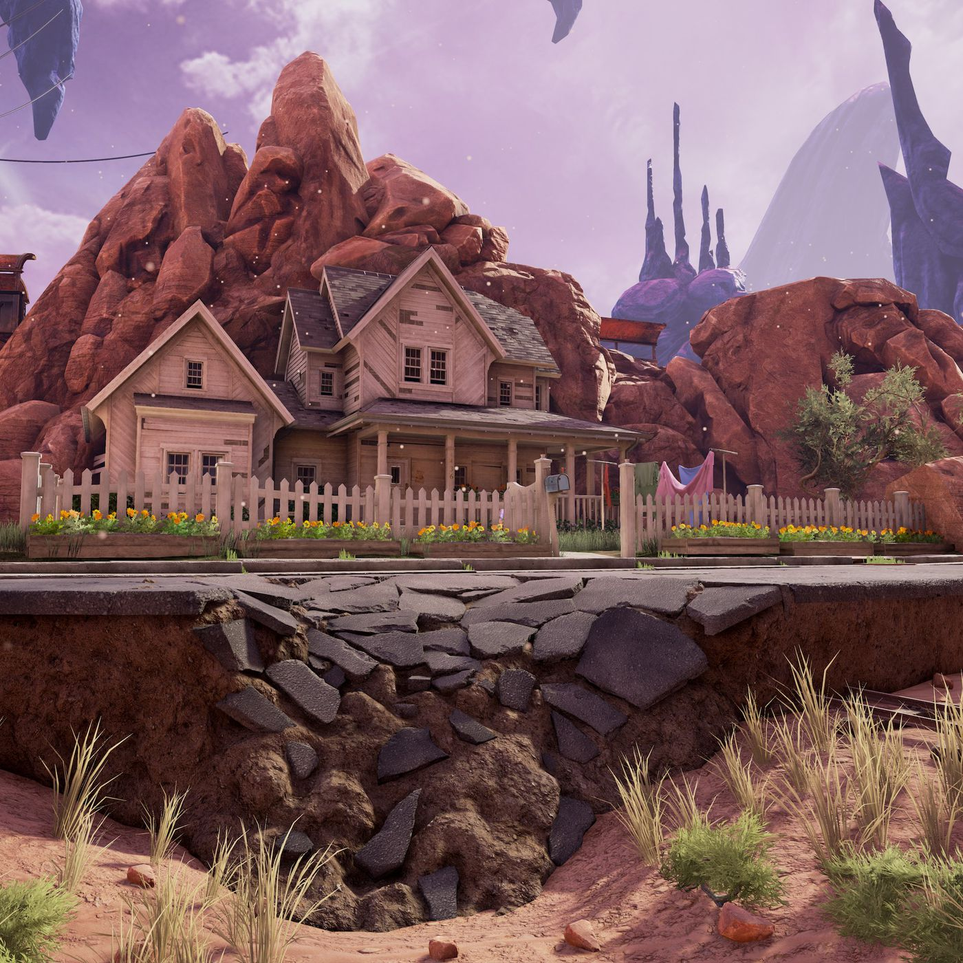 Obduction video game