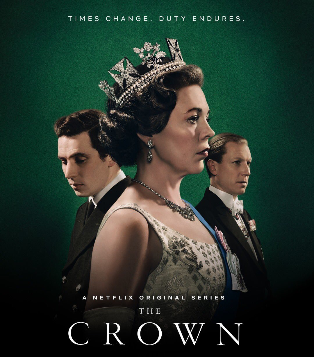 The Crown TV show