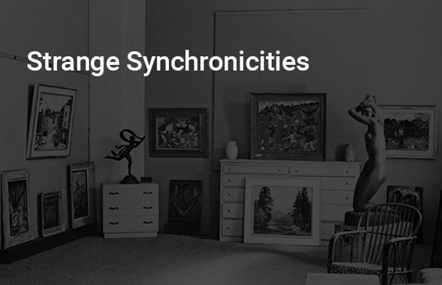 Strange Synchronicities
