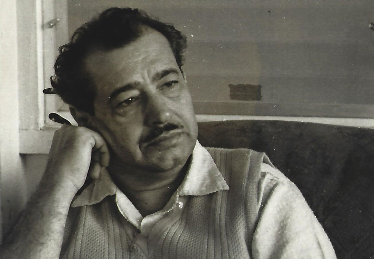 Photograph of Emigdio Reyes