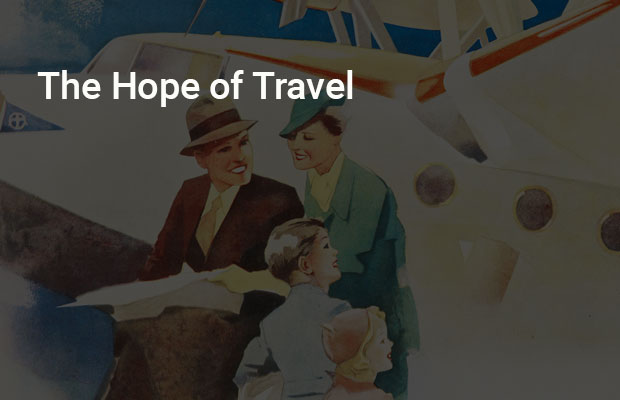The Hope of Travel