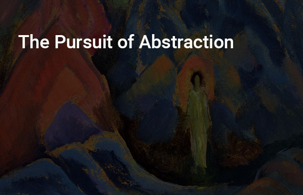 The Pursuit of Abstraction